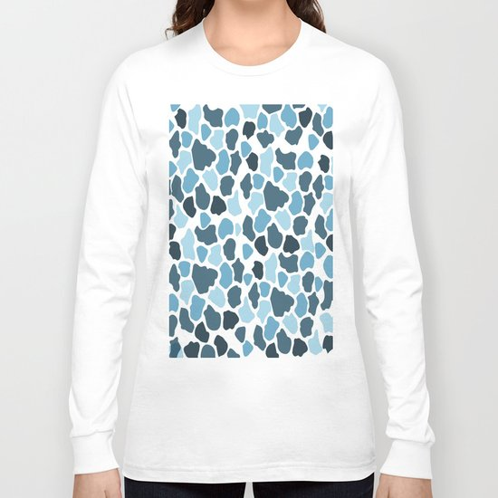 Abstract pattern 15 Long Sleeve T-shirt