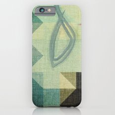 cannery 1930 iPhone 6s Slim Case