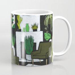 The Green Room Coffee Mug