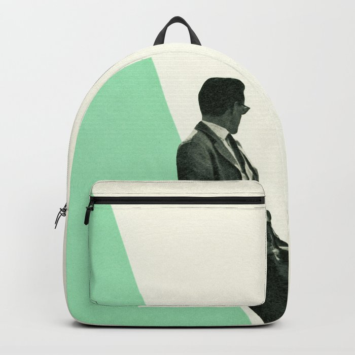 Cool As A Cucumber Backpack