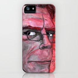 """Danse Macabre"" by Cap Blackard iPhone Case"