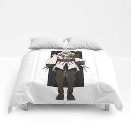 Ezio Comforters