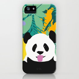 PandOo iPhone Case