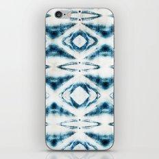 BOHEMIAN BLUES iPhone & iPod Skin