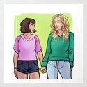 Clove & Ella by layahimalaya