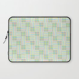 Dreamscape (Interpretive Weaving) Laptop Sleeve