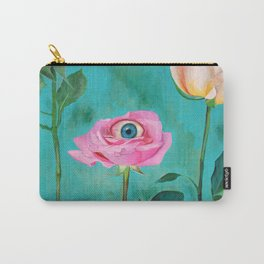 Beauty is in the Eye Carry-All Pouch
