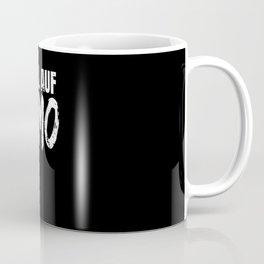 Ravers Coffee Mug