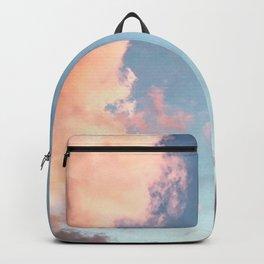 So Fluffy Backpack