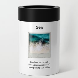 Small Emotional Dictionary: Sea Can Cooler