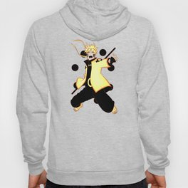 Naruto Sage of the Six Paths Mode Hoody