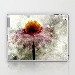 Coneflower Laptop & iPad Skin