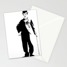 Chaplin Stationery Cards