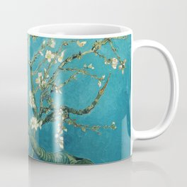 Almond Blossoms by Vincent van Gogh Coffee Mug
