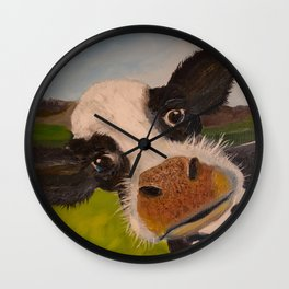 Kodak Wall Clock