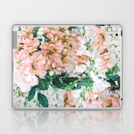 1992 Floral Laptop & iPad Skin