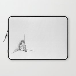lonely 1 Laptop Sleeve