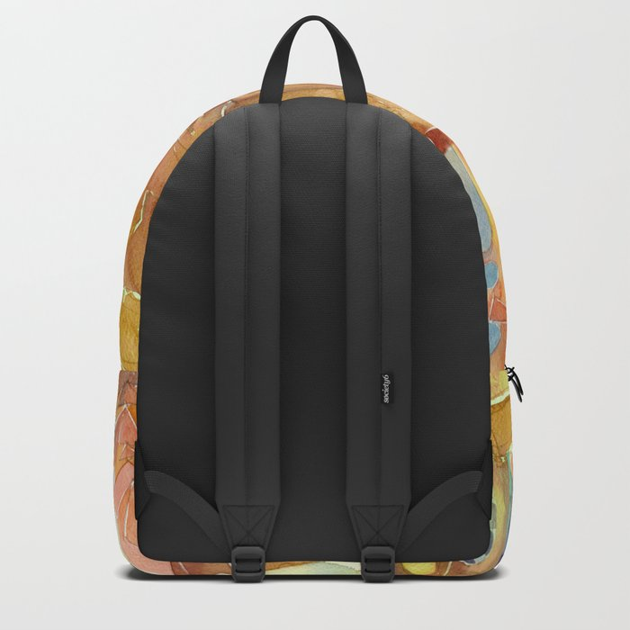 Sagrada Familia Backpack