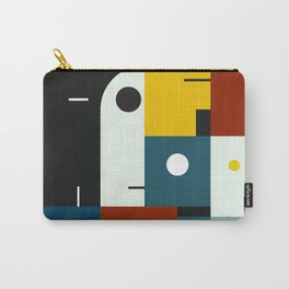 BAUHAUS AGE Carry-All Pouch