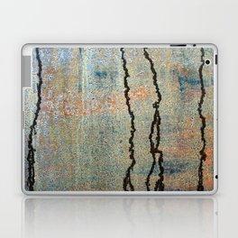 Metal Rain II Laptop & iPad Skin