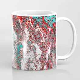 Volcanic Ice (My Christmas contribution) Coffee Mug