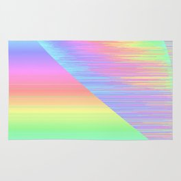 R Experiment 10 - Broken heapsort v2 Rug