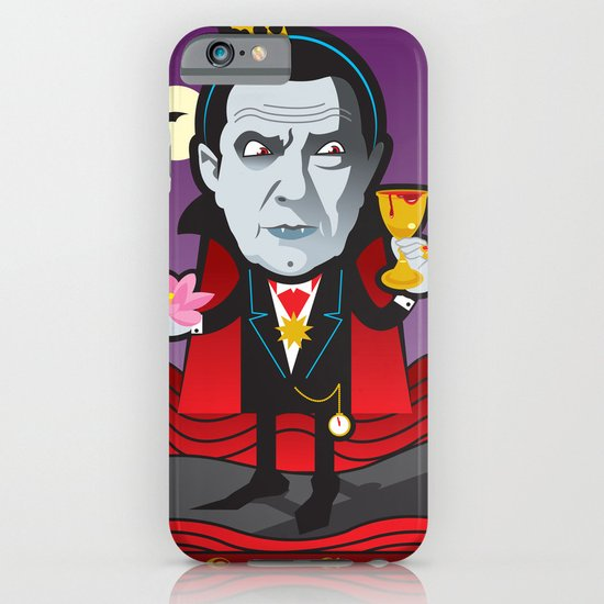 King of Cups iPhone & iPod Case