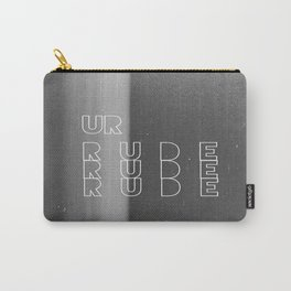 Ur Rude Carry-All Pouch