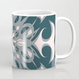 Colors of a Rainy Spring Day - Mosaic - Version 2.0 Coffee Mug