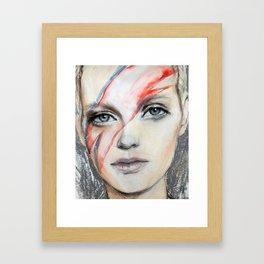 Ruth Bell Framed Art Print