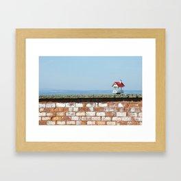 St Andrews #1 Framed Art Print