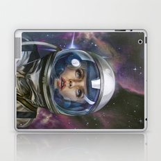 Astro Girl Laptop & iPad Skin