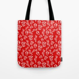 Mexican Fiesta Tote Bag