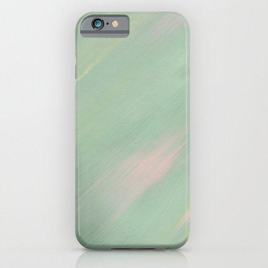 Pastel Haze iPhone & iPod Case