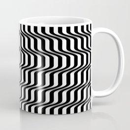 Parametric background Coffee Mug