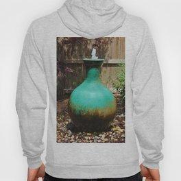 Vase Fountain Hoody