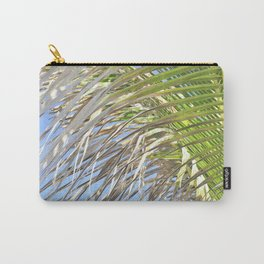 Under the Palm Tree Carry-All Pouch