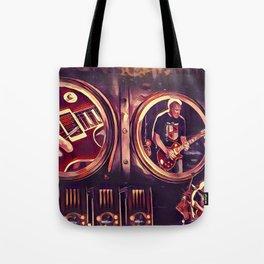 Limelight - Rush - Graphic 2 Tote Bag