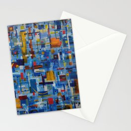 Decades Stationery Cards