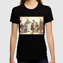 Requiem di Cordofoni T-shirt