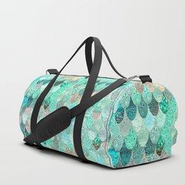 SUMMER MERMAID Duffle Bag