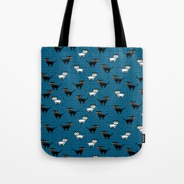 Kitty Kats Tote Bag