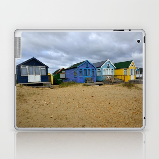 Mudeford Laptop & iPad Skin