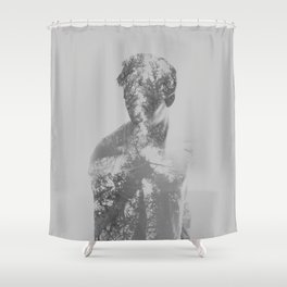 No. 32 Shower Curtain