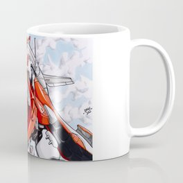 A1 Test Type Coffee Mug