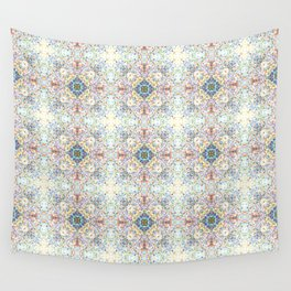 Star Clouds Wall Tapestry