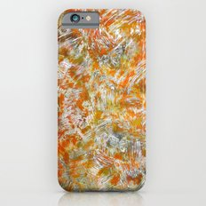 Tiger, Tiger iPhone 6s Slim Case