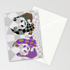 Panda Panda Stationery Cards