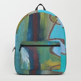 Circled by You Backpack