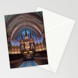 Montréal in November (7 of 11) Stationery Cards